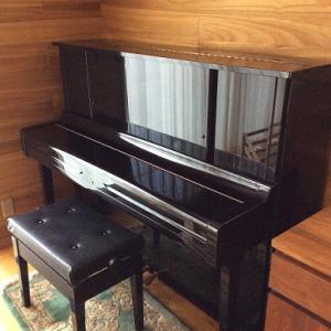 ピアノを売る