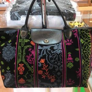 本日のお勧めはロンシャンのバッグです♪福岡の質屋ハルマチ原町質店