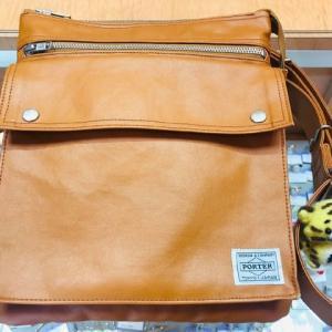 本日のお勧めはポーターのバッグです♪ 福岡の質屋ハルマチ原町質店