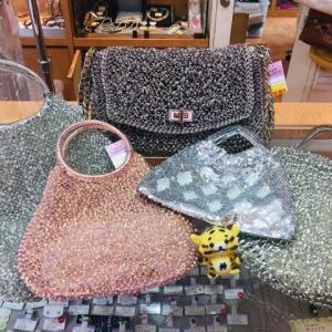 本日のお勧めはアンテプリマのバッグです♪福岡の質屋ハルマチ原町質店