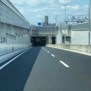 阪神高速 大和川線