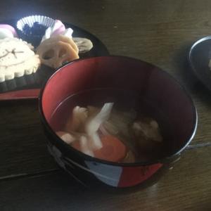 今年のおせち料理