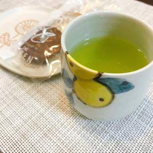 竹茗堂の新作緑茶『秋一番仕上げ』でコク深い香りの熟成煎茶を味わってみた