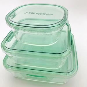 作り置きするなら絶対に持っておきたい超オススメ保存容器『iwaki(イワキ)のパック&レンジ』