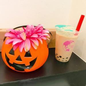 富士宮イオン『TAFFY TEA』の人気タピオカドリンクランキング!