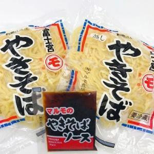 みんな大好き富士宮やきそばの魅力は『麺』にあり!