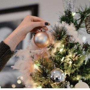 ニトリのクリスマスツリー2019の値段と口コミ!値下げ時期はいつから?