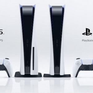 PS5(プレステ5)発売ソフトがヤバい!発売日・値段・予約開始・相互性は?