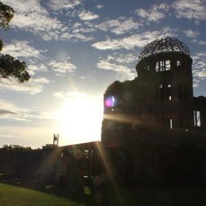 色々な原爆ドーム