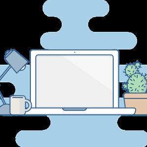 テレワークの環境に必要なパソコン周辺機器6選|在宅勤務をより快適にする