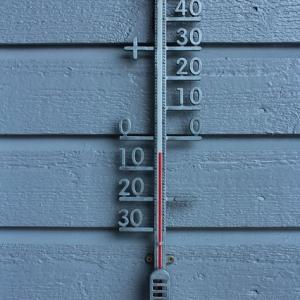 低気温ハイテンション!キャンプに温度をもち出そう