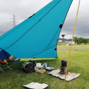 手軽さが魅力的 はじめてのデイキャンプが好印象しかなかった!