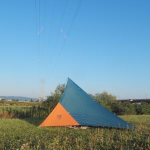 【明け方の朝ごはんデイキャンプ】でキャンプロスをスッキリ解消!