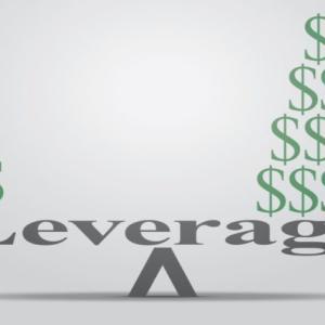 FXではレバレッジを計算しリスク管理を徹底することが大切
