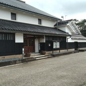 平田本陣記念館と出雲流日本庭園とつながった縁