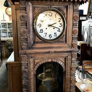 「チクタ」は島根では珍しい古道具専門店。レトロでアンティークな世界に浸りたい方におすすめ。