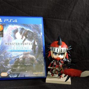 PS4『モンスターハンターワールド:アイスボーン』