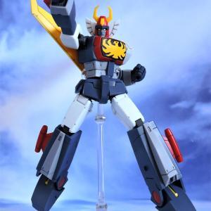 スーパーミニプラ『無敵ロボ トライダーG7』(その1)