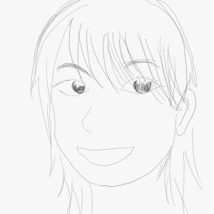 女性を描けるようになりたい2