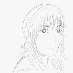 女性を描けるようになりたい1