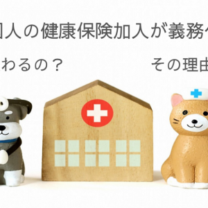 韓国滞在の外国人も健康保険加入が義務化に?何が変わるの?義務化の背景にあるものとは?