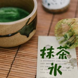 【韓国カフェ】抹茶かき氷の美味しいおしゃれカフェin弘大 Be Sweet On