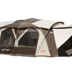 【4Sワイド2ルーム エアリウム】少し小さいテントが欲しくなりました。