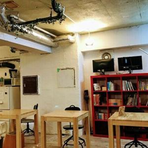 高円寺の独特なデザイナーズ空間が魅力のコワーキングスペース【こけむさズ】を徹底レポートします☆