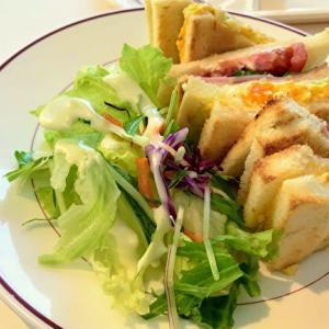 【カフェー 琥珀(天王洲アイル)】レトロな雰囲気が魅力のカフェーでゆったりと時間を過ごせます♪【チケットレストラン食事券 利用可!】