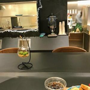 【VELUDO COFFEE-KAN 渋谷店】ボリュームたっぷりのB.L.T.スモークサンドイッチで幸せ気分に浸れました☆【チケットレストラン食事券 利用可!】