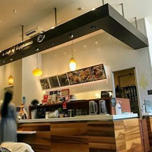 【カフェ・ド・クリエ】チケットレストランタッチの使用可能店舗レビューまとめ【地図&Wi-Fi&電源情報 あり】