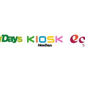 【チケットレストランタッチ】NewDays・NewDays KIOSK・エキュートの各店舗が加盟店に追加されました!【新規加盟店情報】