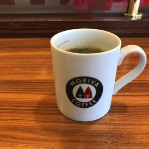【モリバコーヒー 目黒駅東口店】駅チカのあたたかみあるカフェでのんびりコーヒーを【チケットレストランタッチ 利用可】