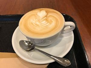 BV券でお得にゆっくり♪おすすめカフェ 〜Paul Bassett新宿 編〜