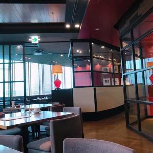〜ウルフギャング・パック カフェ 池袋店 編〜 【チケットレストラン】でおトクにランチ♪おすすめレストラン【3】