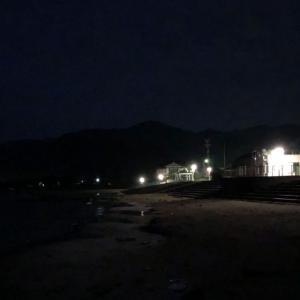 高浜釣り(2019/8/17)