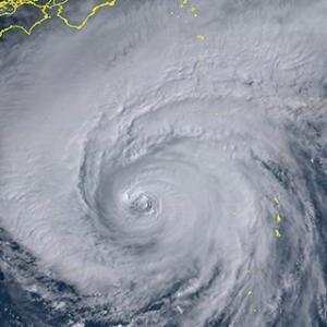 【台風】台風が頻繁に来る九州で台風前に備えていること