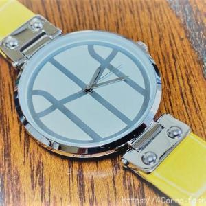MOCKBERG(モックバーグ)のシンプルでおしゃれな腕時計!