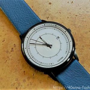 スウェーデン発の腕時計Lagom Watchesの口コミ・レビュー