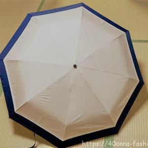 遮光率100%、UV遮蔽率99.9%以上の晴雨兼用折り畳み傘makez. マケズ