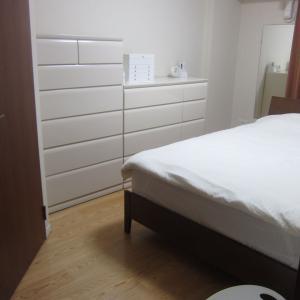 【ビフォーアフター】ベッドを新しくしました