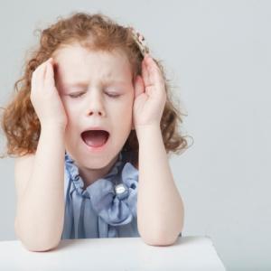 子どもの奇声の意外な原因とは!?