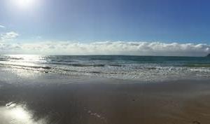 海の見えるところに住みたい