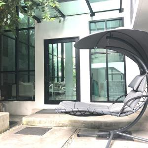 三軍感たっぷりの風俗街に佇むRezt Bangkokは、めちゃくちゃキレイでコスパの良い宿でした!
