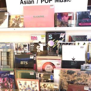 K-Pop好きな友達のためにタイでお土産探し【CD/DVD編】