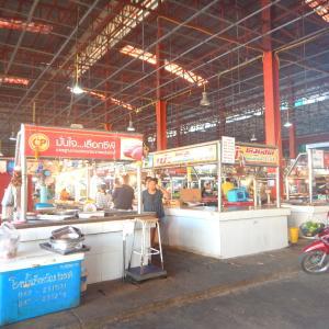 市民の台所「Aran Food Market」は値段も鮮度も衝撃度も、いろいろな面で超ド級!