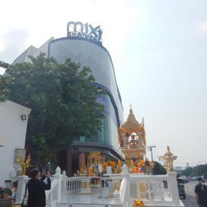 観光客に人気のMixt Chatuchakと地元民から愛されるJJ Mall