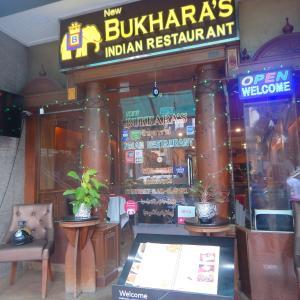 バンコクのナナで食べるプレミアムなビリヤニ