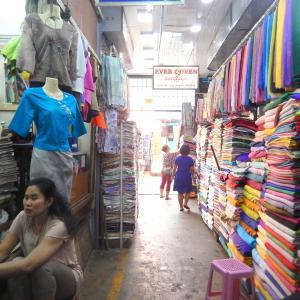 ミャンマー旅行で用意しておきたいあれこれ5選
