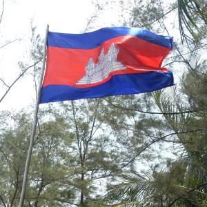 カンボジア人と仲良くなれる魔法の言葉